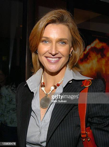 Brenda Strong during 'The Work and the Glory American Zion' Beverly Hills Screening Arrivals at The Music Hall Theater in Beverly Hills California...