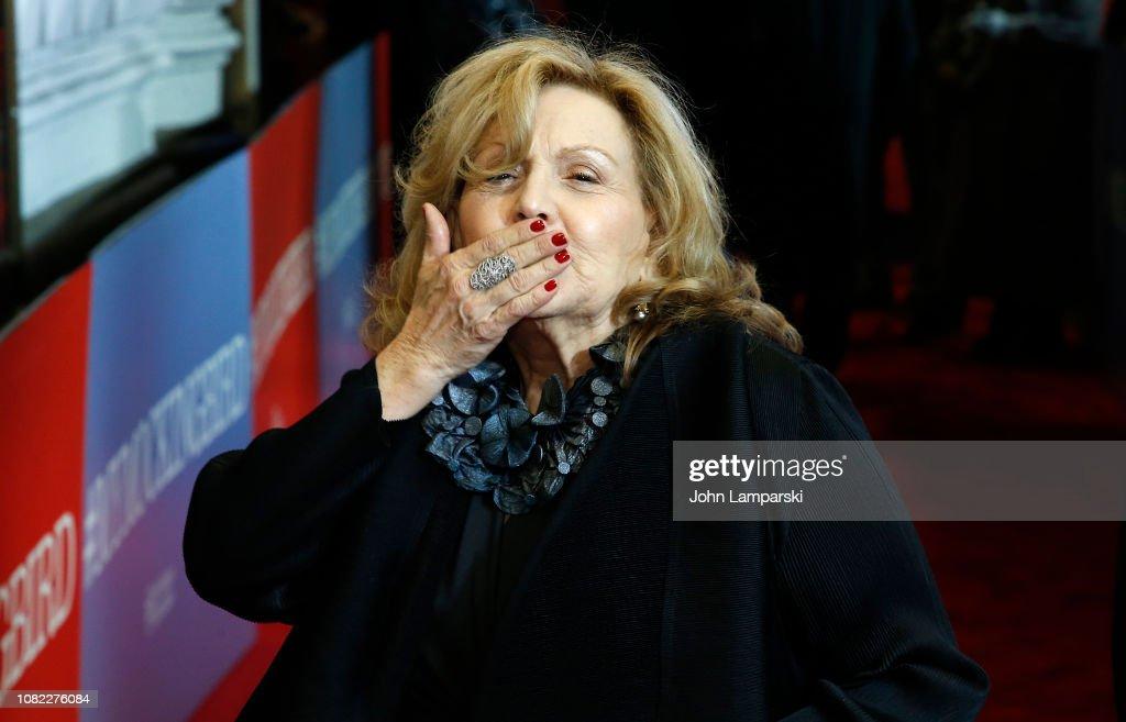 """To Kill A Mockingbird"" Broadway Opening Night : News Photo"