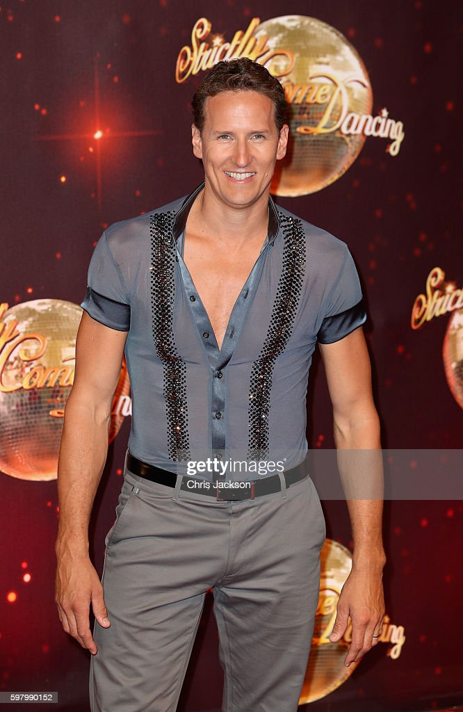 'Strictly Come Dancing 2016' -  Red Carpet Launch : News Photo