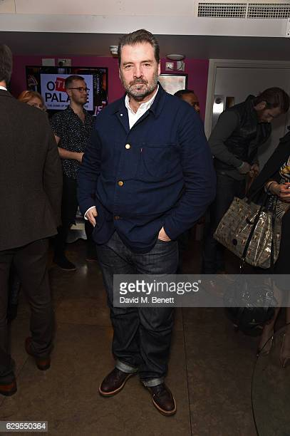 Brendan Coyle attends the press night performance of Rent at the St James Theatre on December 13 2016 in London England