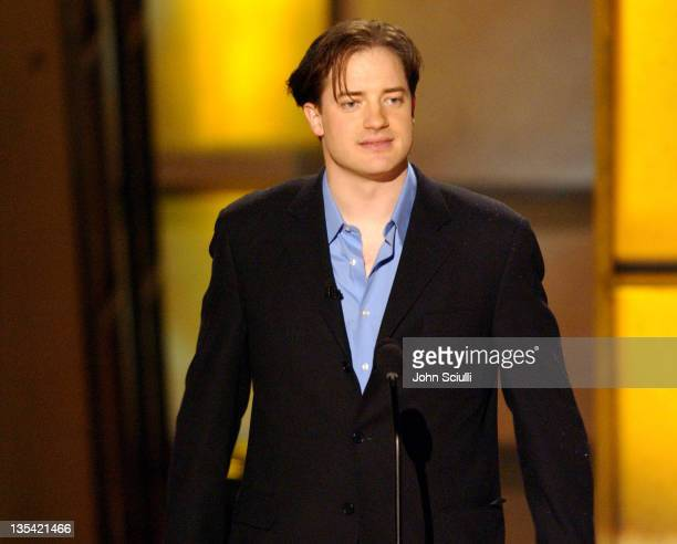 Brendan Fraser Pictures and Photos - Getty Images