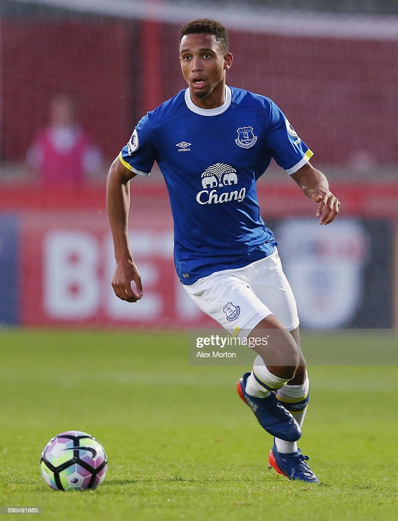 Tottenham Hotspur v Everton: Premier League II
