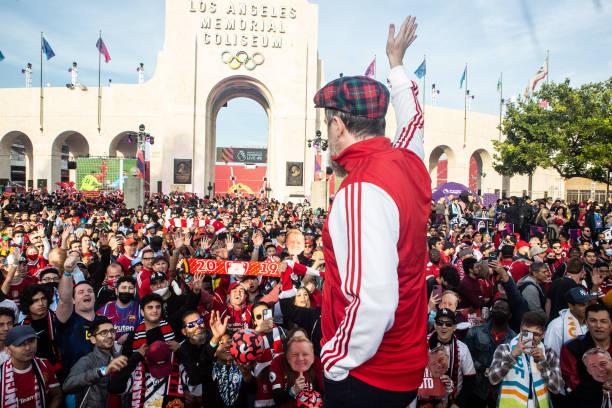 CA: The Premier League Fan Fest