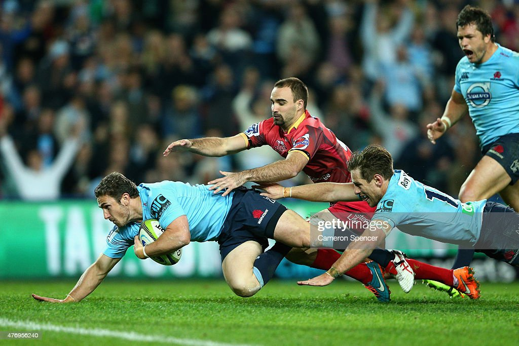 Image result for The waratahs scoring