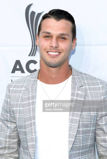Brendan McLoughlin attends the 13th Annual ACM Honors at Ryman Auditorium on August 21 2019 in Nashville Tennessee