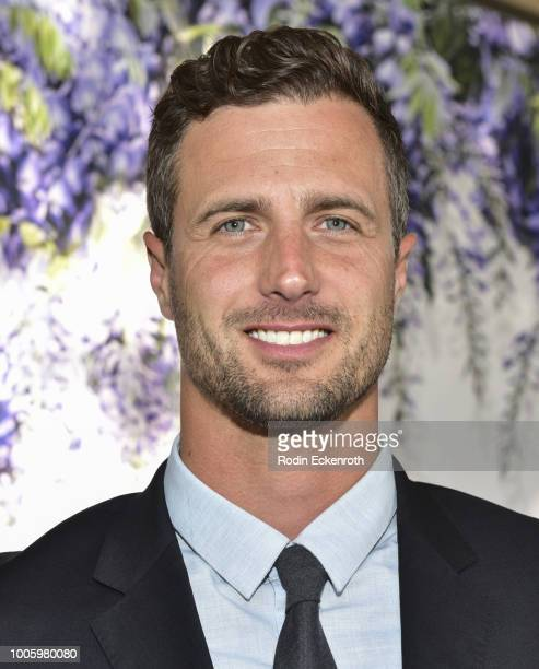 Brendan Penny attends the 2018 Hallmark Channel Summer TCA at a private residence on July 26 2018 in Beverly Hills California