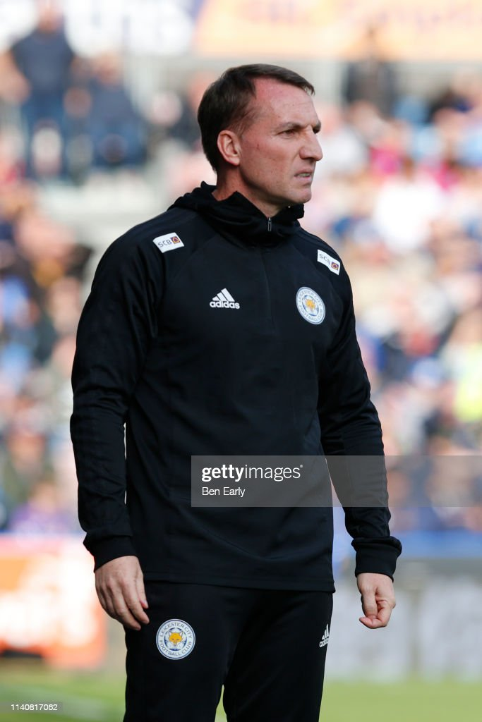 Huddersfield Town v Leicester City - Premier League : News Photo