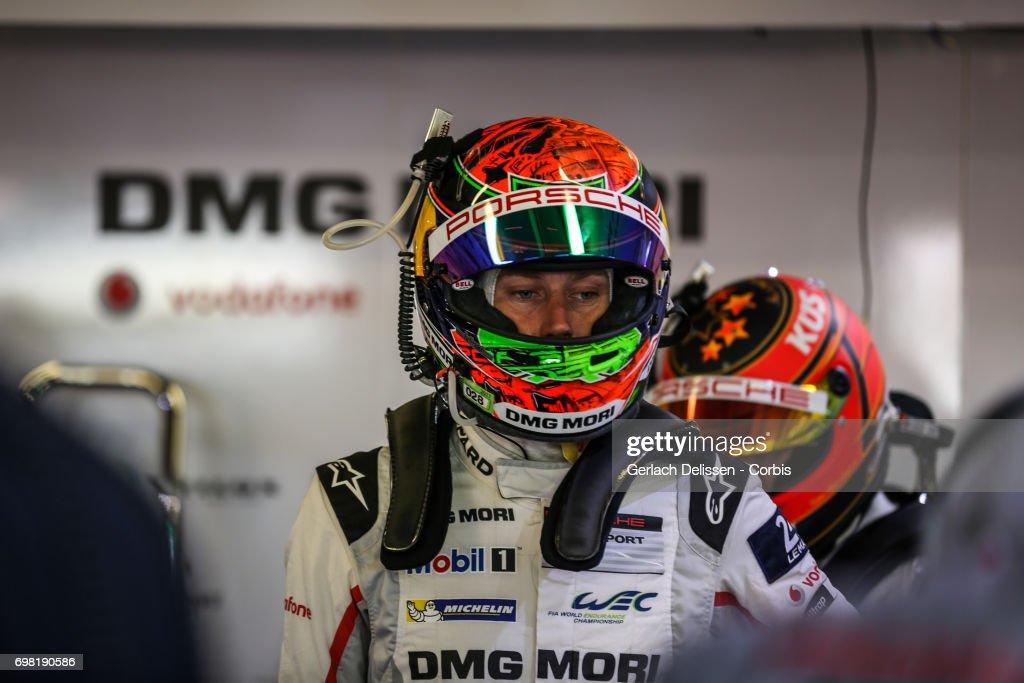 Le Mans 24 Hour Race : News Photo