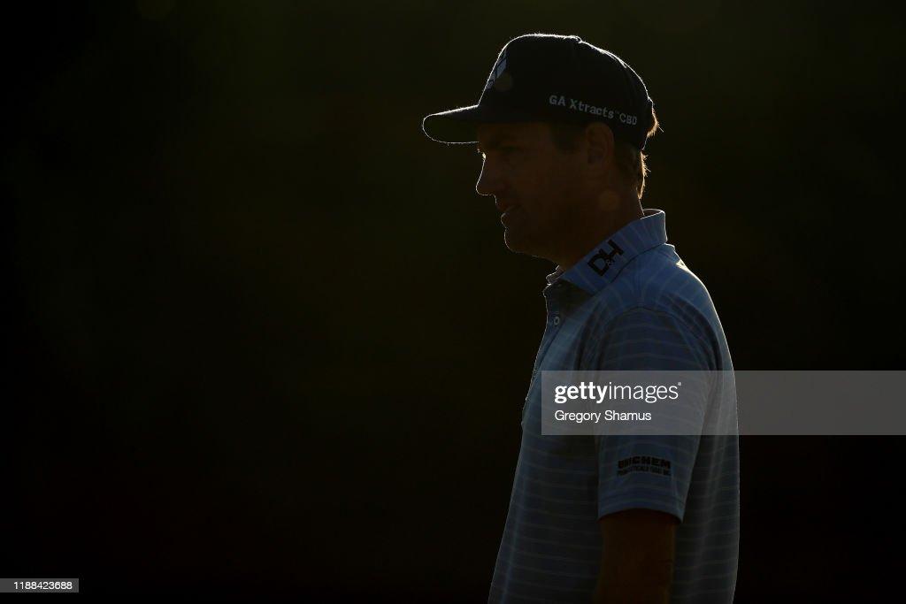 Mayakoba Golf Classic - Final Round : News Photo