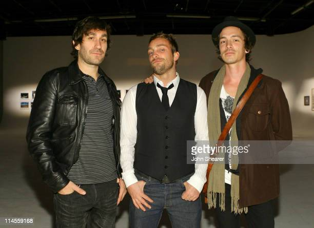 Brent Bolthouse Brian Bowen Smith and Brandon Boyd