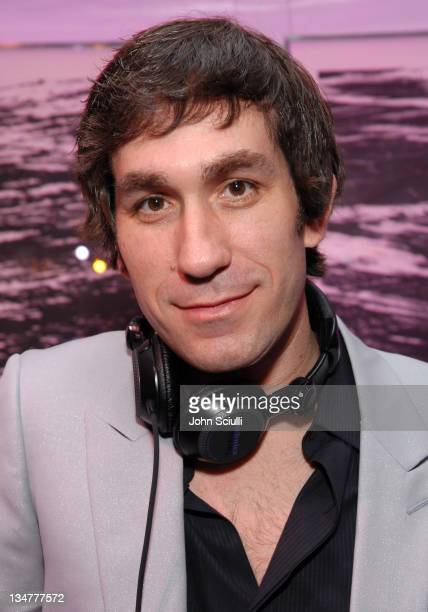 Brent Bolthouse during pARTy 2006 Presented by the New Yorker at Gemini GEL in Hollywood California United States