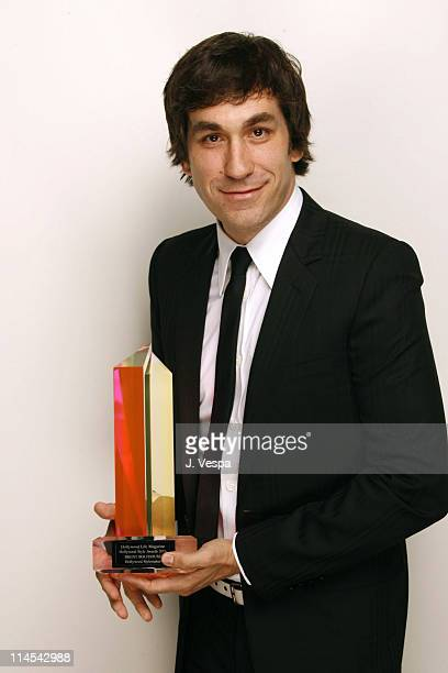 Brent Bolthouse winner of Hollywood Stylemaker during 2006 Hollywood Life Movieline Style Awards Portraits at Pacific Design Center in West Hollywood...