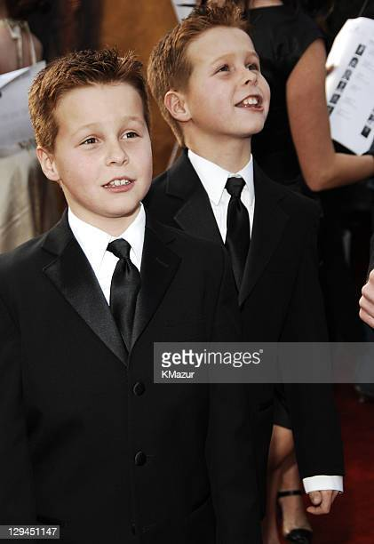 Shane And Brent Kinsman