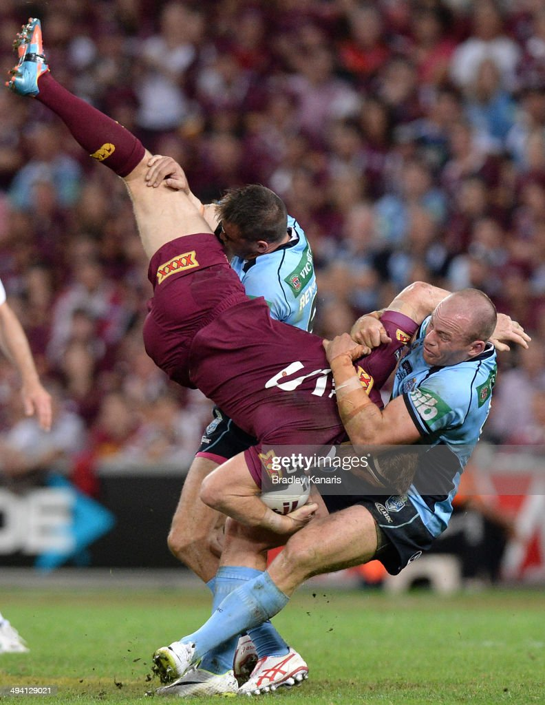 Best of State of Origin - Game 1