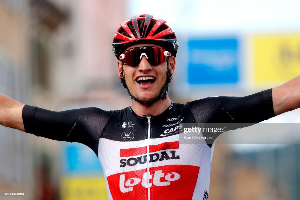 73rd Critérium du Dauphiné 2021 - Stage 1 : ニュース写真
