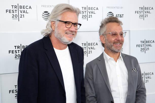 "NY: ""Brian Wilson: Long Promised Road"" - 2021 Tribeca Festival"