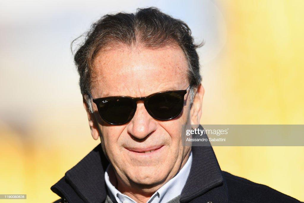 Parma Calcio v Brescia Calcio - Serie A : News Photo