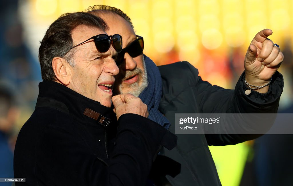 Parma v Brescia - Serie A : News Photo