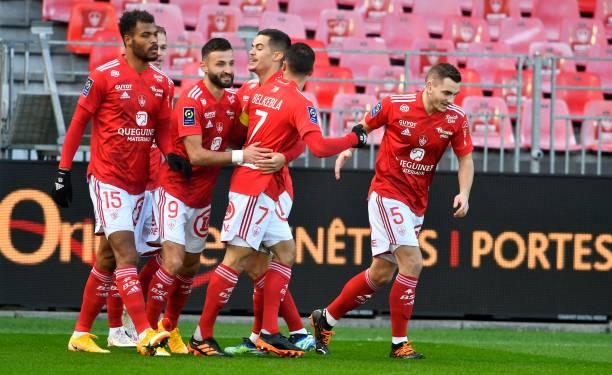 FRA: Stade Brest v Stade Rennes - Ligue 1