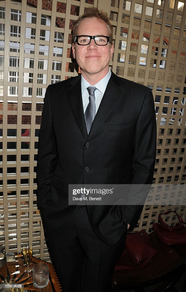 Bret Easton Ellis - Book Launch