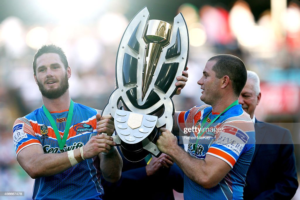 2014 NRL State Championship Grand Final - Penrith v Northern Pride
