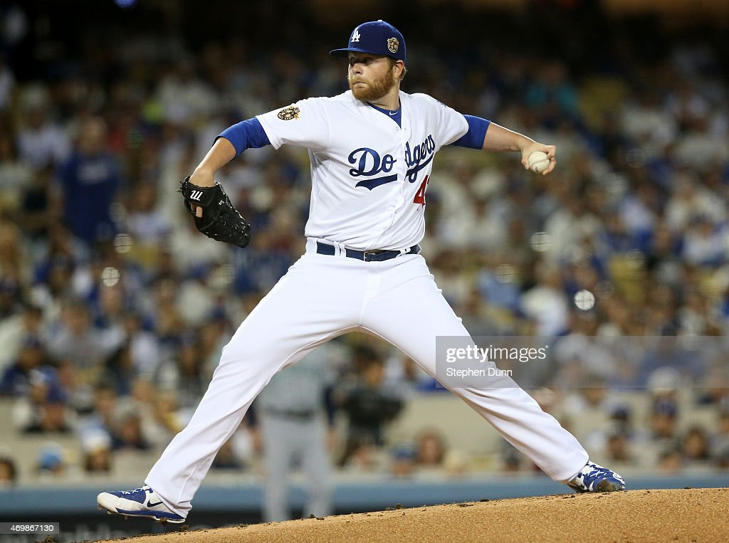 Seattle Mariners v Los Angeles Dodgers : News Photo