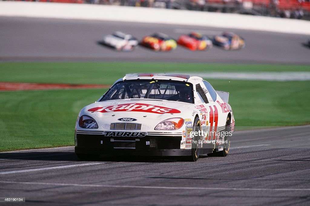 Daytona 500 : News Photo