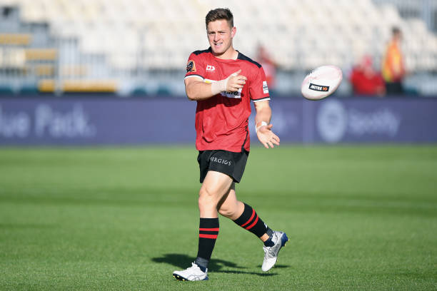 NZL: Mitre 10 Cup Rd 8 - Canterbury v Otago