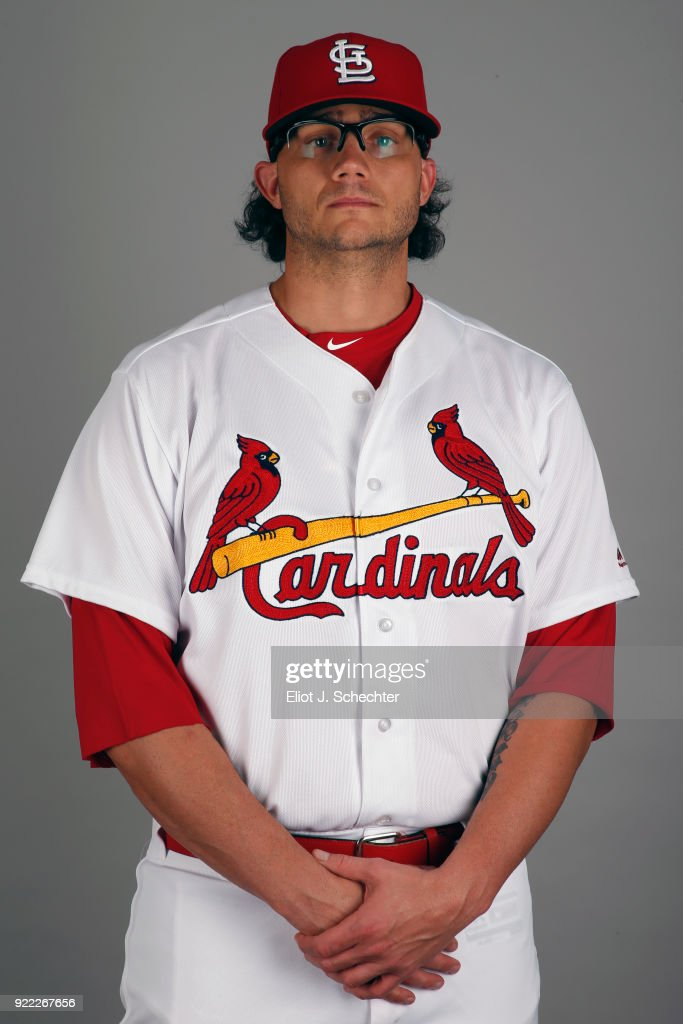 2018 St. Louis Cardinals Photo Day : News Photo