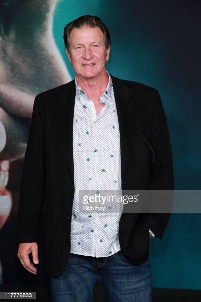 Brett Cullen attends the premiere of Warner Bros Pictures Joker on September 28 2019 in Hollywood California