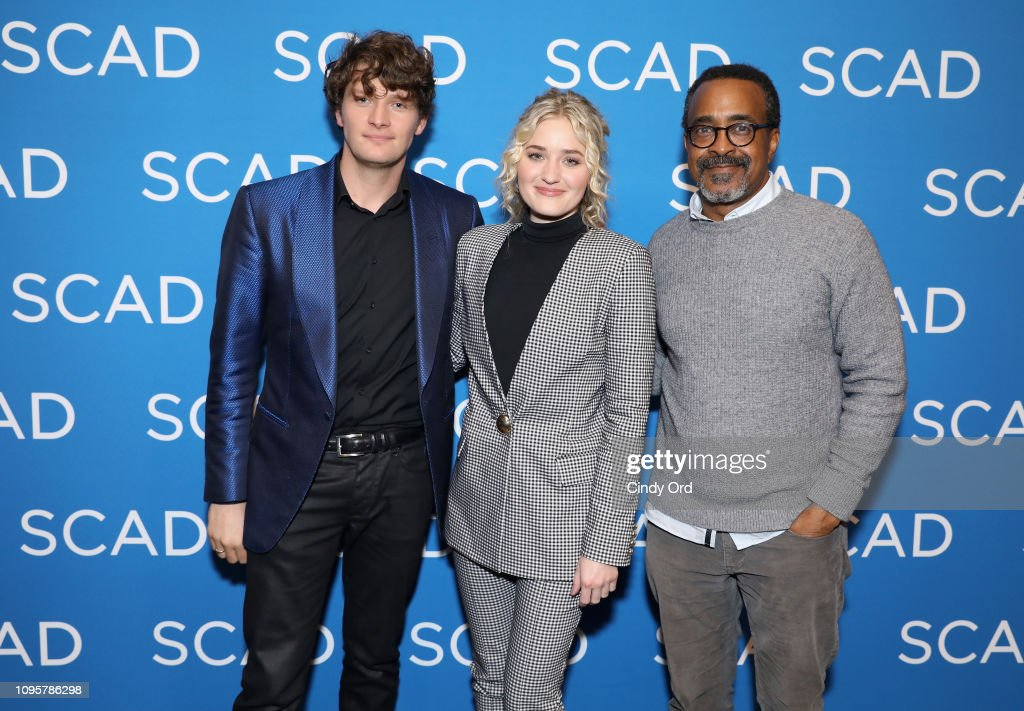 "SCAD aTVfest 2019 - ""Schooled"" : News Photo"
