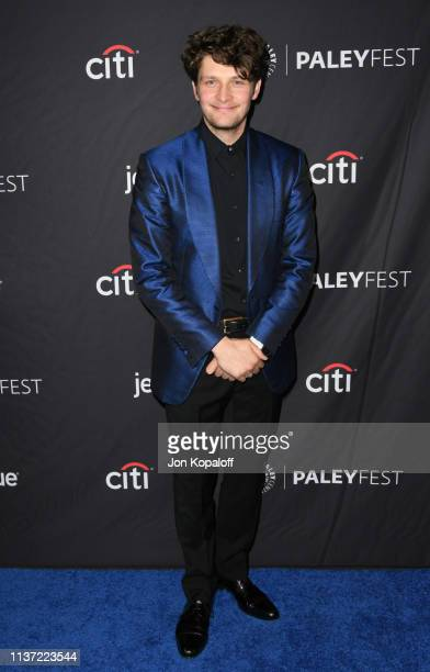 Brett Dier Pictures and Photos - Getty Images