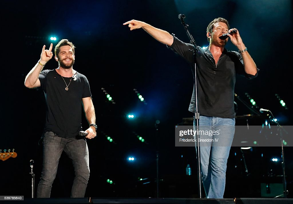 2016 CMA Music Festival - Day 4 : News Photo