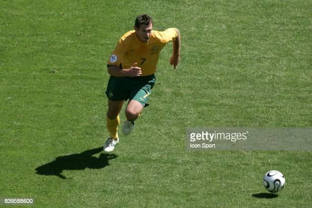 Brett EMERTON Australie / Japon Coupe du Monde 2006