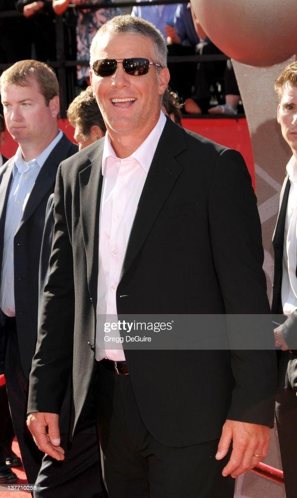 2010 ESPY Awards - Arrivals