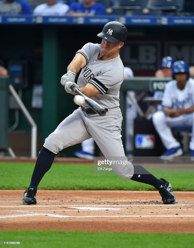 MO: New York Yankees v Kansas City Royals - Game Two