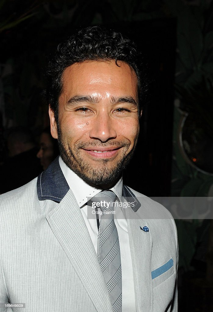 Brett Hoebel attends the 2013 Bent on Learning Spring Fling Benefit at Indochine on May 29, 2013 in New York City.