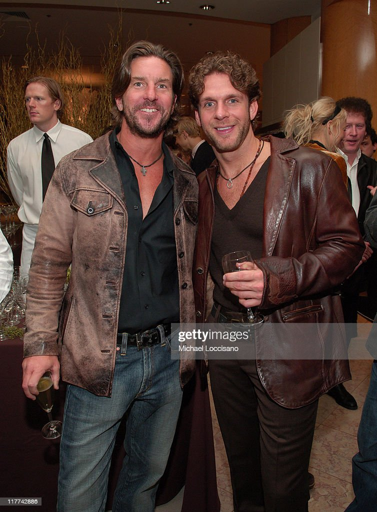 Country Takes New York City - Saks Fifth Avenue CMA Nominees Party