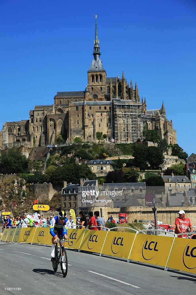 Le Tour de France 2013 - Stage Eleven
