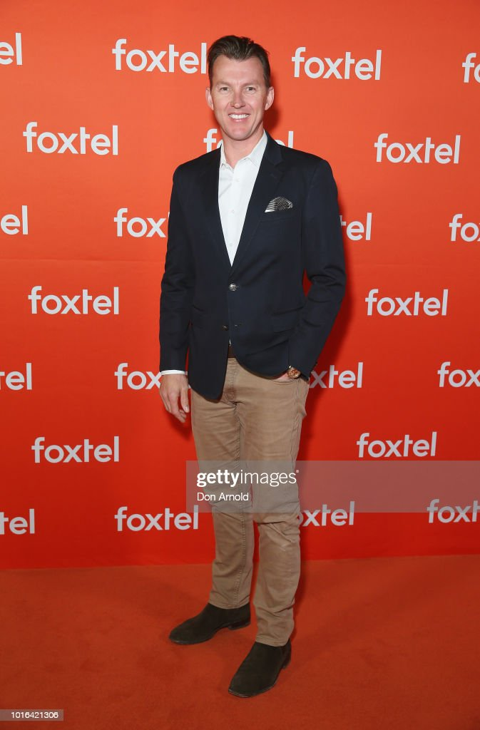 Foxtel Launch Event - Arrivals