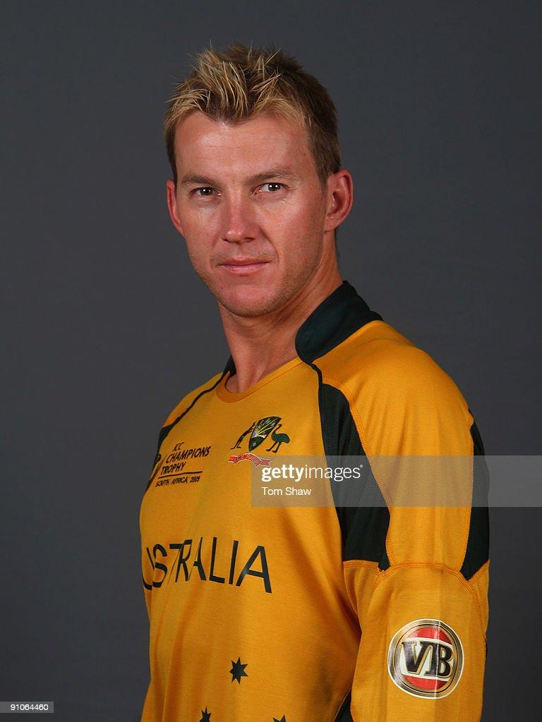 Australia Squad Portrait Session