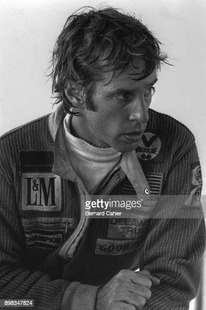 Brett Lunger McLarenFord M23 Grand Prix of Argentina Autodromo Oscar Alfredo Galvez Buenos Aires 15 January 1978