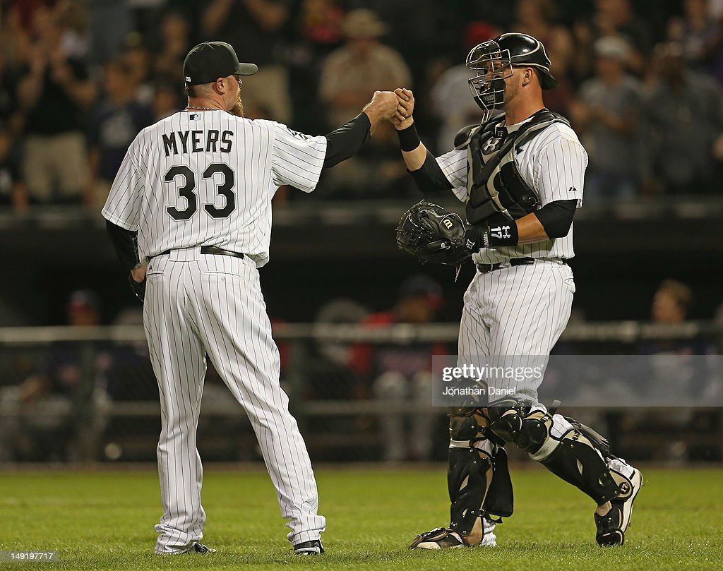 Minnesota Twins V Chicago White Sox Photos And Images Getty Images