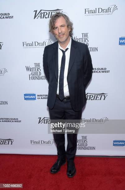 Brett Morgen attends WGAW's Sublime Primetime 2018 at Writers Guild Theater on September 12 2018 in Beverly Hills California