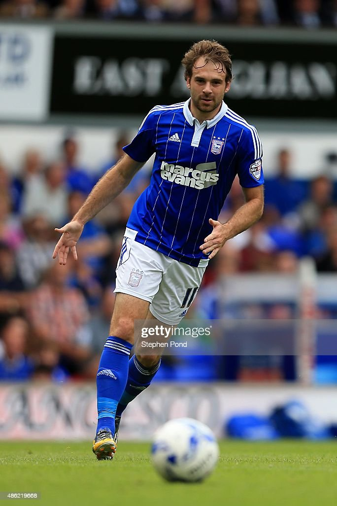 Ipswich Town v Brighton & Hove Albion - Sky Bet Championship