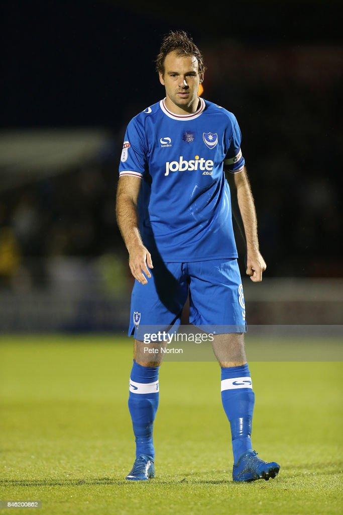 Northampton Town v Portsmouth - Sky Bet League One
