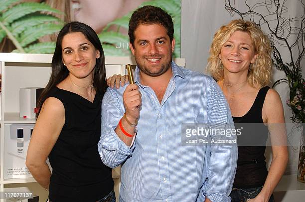 Brett Ratner at Jimmy Jane during Silver Spoon PreGolden Globe Hollywood Buffet Day 2 at Private Residence in Los Angeles California United States...