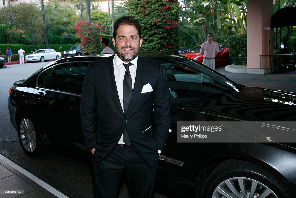 BMW Beverly Hills Hotel Event