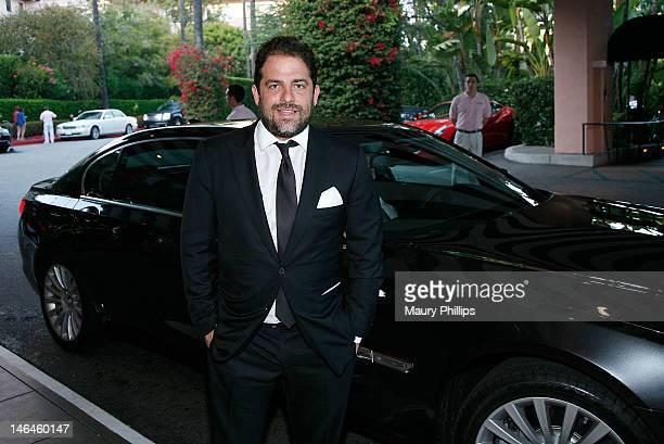 Brett Ratner attends the BMW Beverly Hills Hotel Event at Beverly Hills Hotel on June 16 2012 in Beverly Hills California