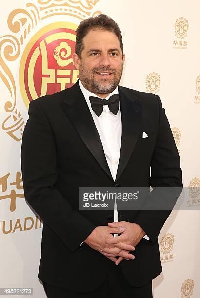 Brett Ratner attends the Huading Film Awards at Ricardo Montalban Theatre on June 1 2014 in Los Angeles California
